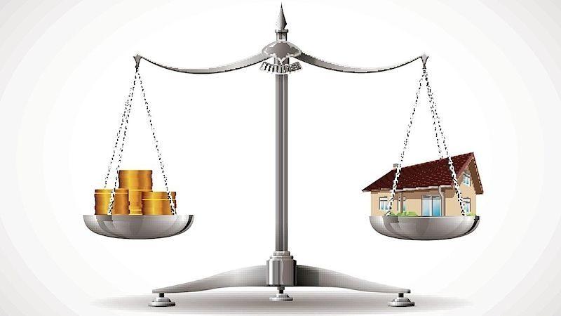 Oceňování nemovitostí podle cenových předpisů