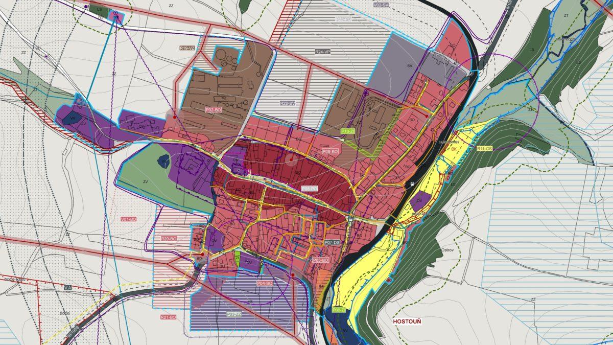 Urbanismus, územní plánovaní a udržitelný rozvoj
