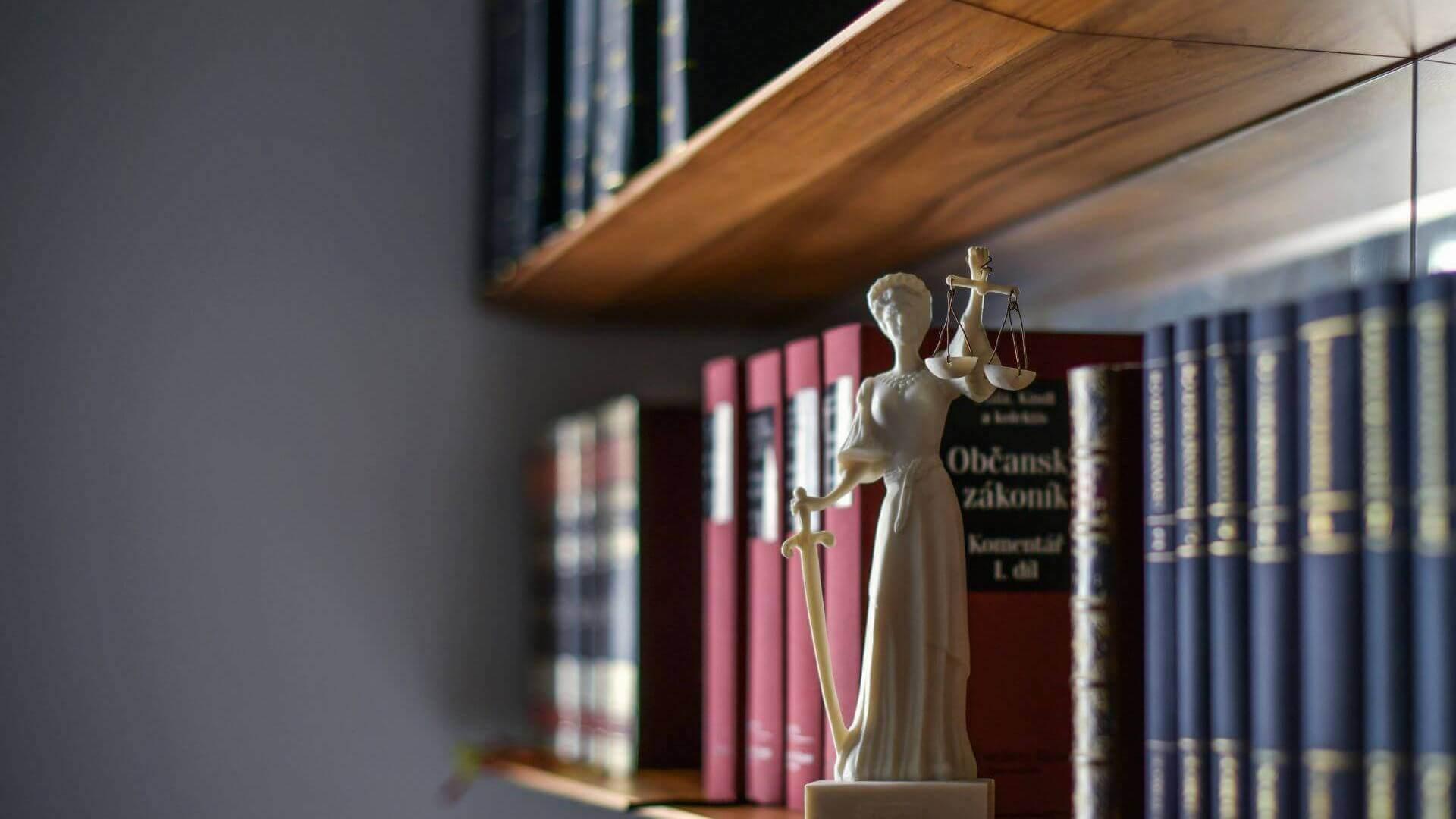 Právní aspekty nemovitostních obchodů