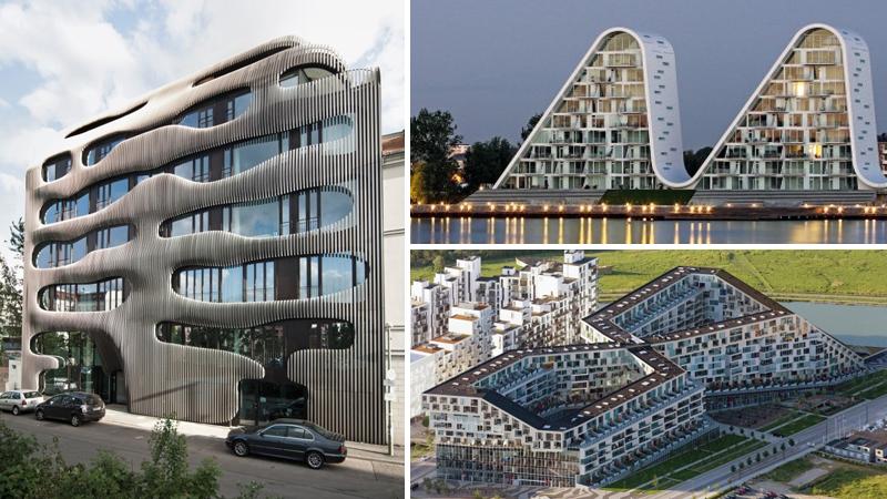 Inovace a nemovitosti