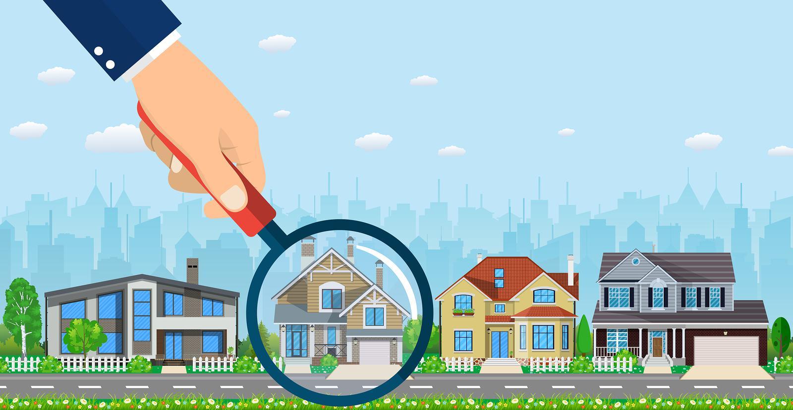 Výzkum trhu nemovitostí