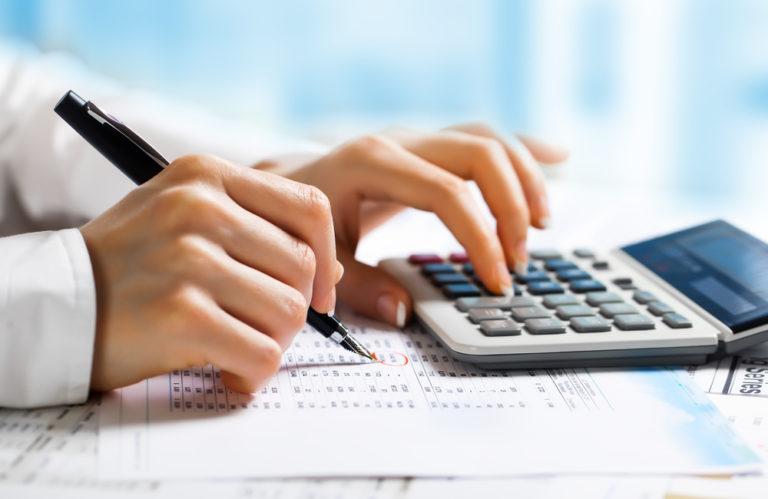 Účetnictví v nemovitostech