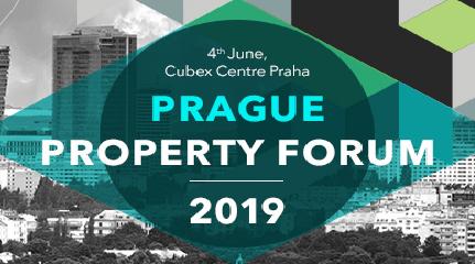 MBARE na konferenci Prague Property Forum 2019
