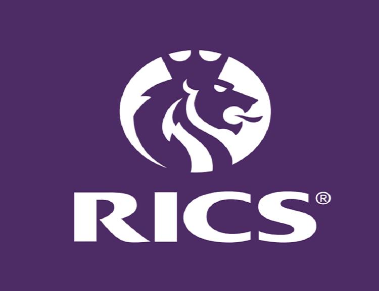 Královský institut diplomovaných znalců (RICS)